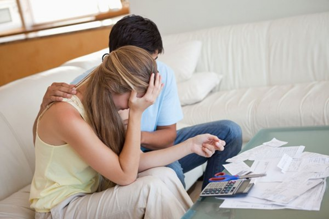 Endividamento das famílias é o maior em 3 anos