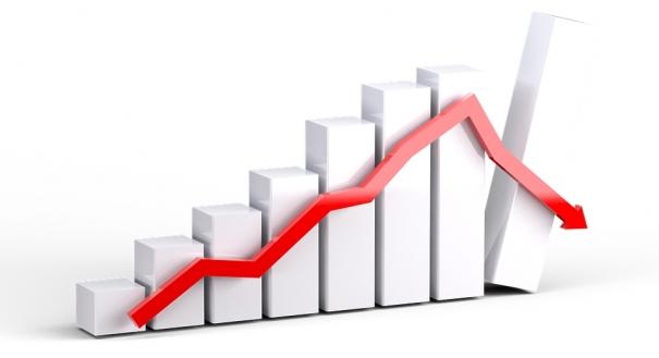 'Prévia' do PIB do BC registra retração de 0,16% em julho