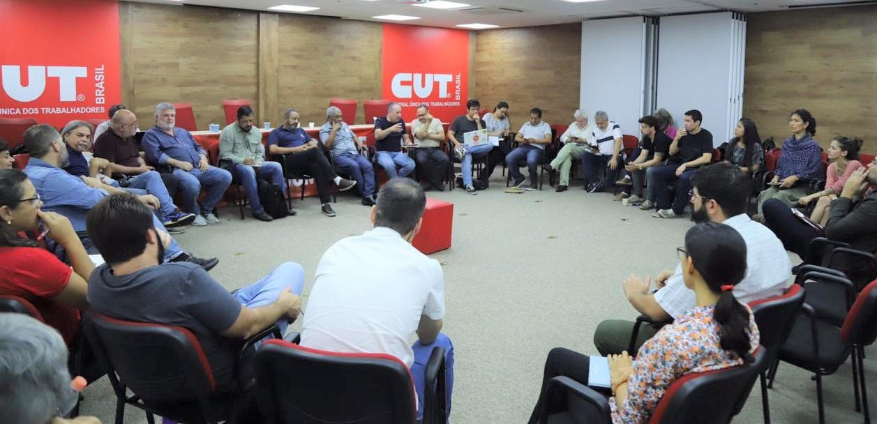 Centrais Sindicais convocam população para mobilizações