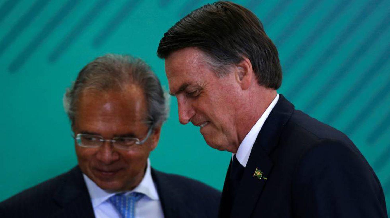 Os novos ataques do governo Bolsonaro aos trabalhadores e sindicatos