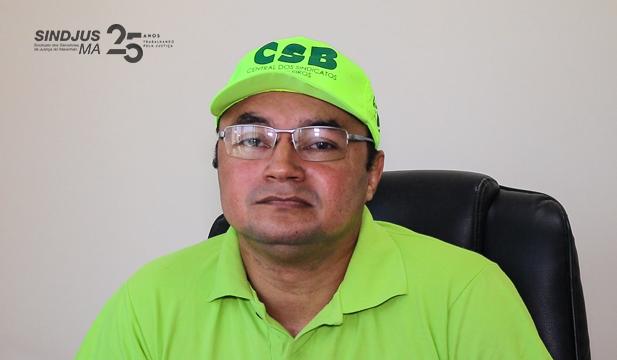 CSB-MA defende valorização do servidor em Mesa de Negociação com o Governo do Maranhão