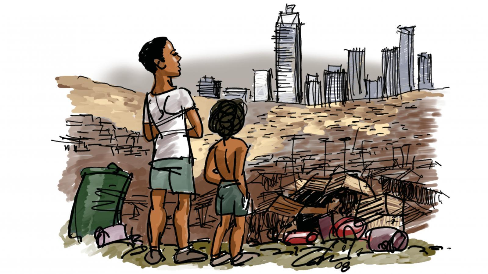 Opinião | Thomas Piketty – É hora de distribuir a riqueza