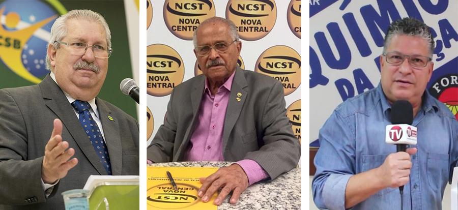 Sindicalistas avaliam queda na popularidade de Jair Bolsonaro