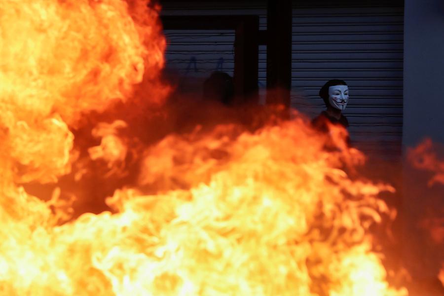 Opinião | Andras Uthoff – Protestos no Chile têm origem na privatização de serviços