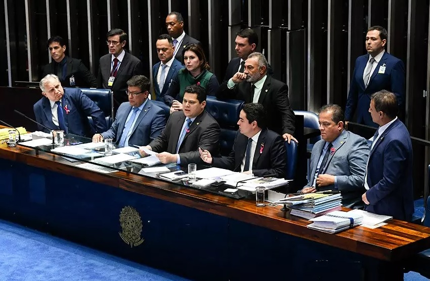 URGENTE – PSOL denuncia Ministério da Economia por fraude no projeto da reforma da Previdência