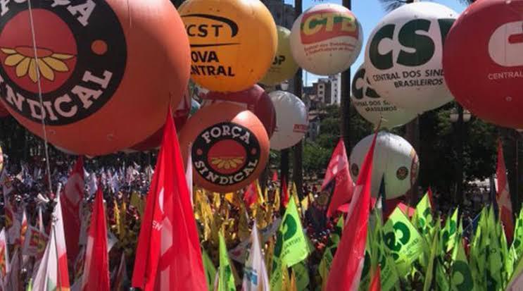 Centrais se dividem sobre alternativas para reforma sindical