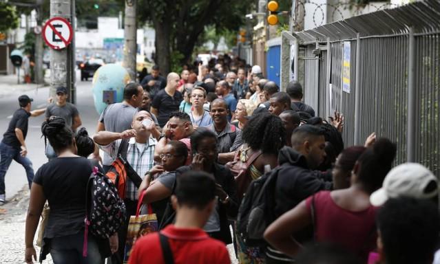 Estudo inédito aponta 31 mil mortes causadas pela recessão econômica no Brasil