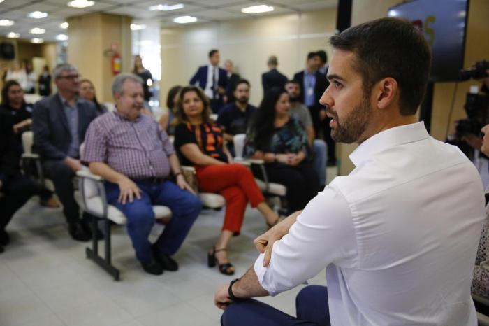 Servidores públicos do Rio Grande do Sul rejeitam reformas ao plano de carreira