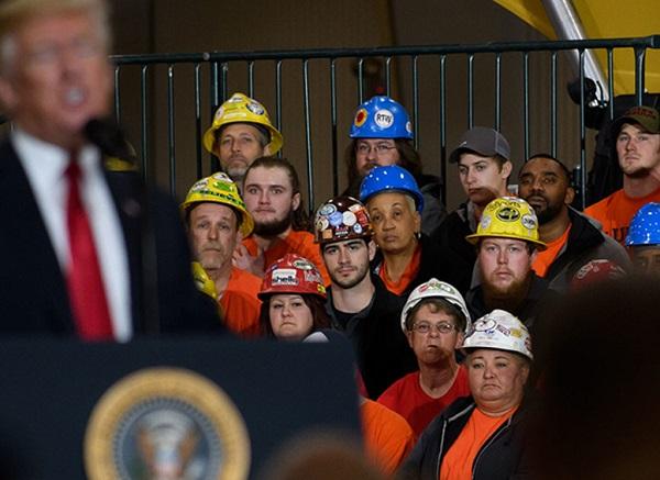 Pluralismo sindical? Exemplo dos EUA mostra a morte lenta de sindicatos pulverizados