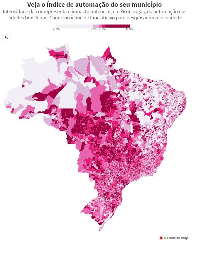 brasil automático