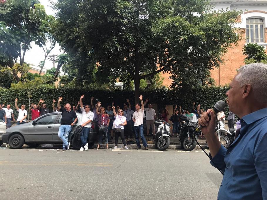 Após suspensão das demissões, trabalhadores da Dataprev decidem suspender greve
