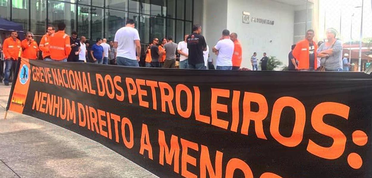 Ministério Público pede prisão de gerente geral da RPBC por cárcere privado
