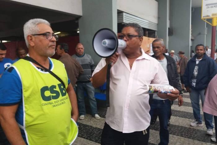 Após criar departamento de conciliação, sindicato dos rodoviários de Niterói vem garantindo direitos aos trabalhadores