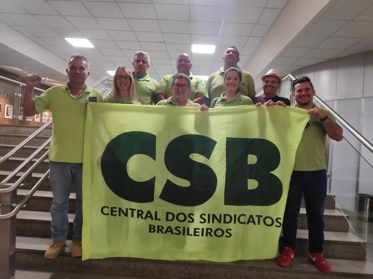 Assembleia Legislativa de Santa Catarina aprova o reajuste do piso salarial dos trabalhadores