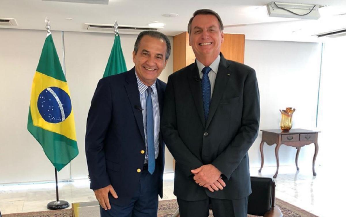 Proprietário de 116 empresas, Malafaia reclama a Bolsonaro: 'Trabalhador brasileiro tem muito privilégio'