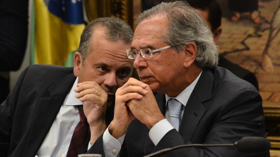 Por 11 reuniões, novo ministro recebeu R$ 189 mil em jetons, fora o salário