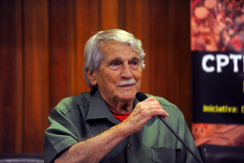 Nota da CSB – Homenagem ao líder sindical Raphael Martinelli