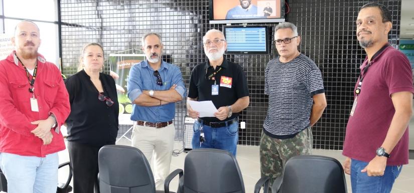 Categoria em Mato Grosso aprofunda discussão sobre a Greve Nacional de 18 de março; deliberação será no dia 4 de março