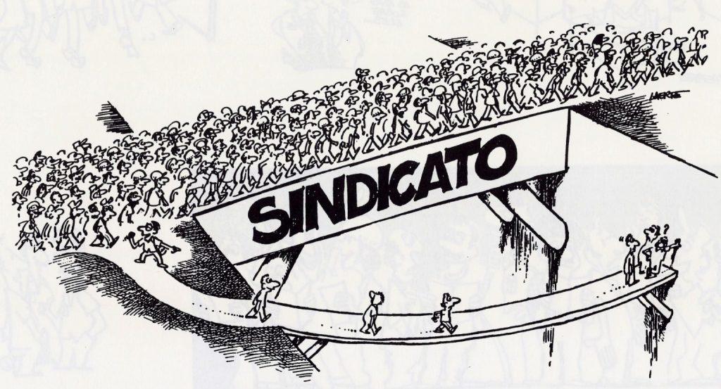 Quem tem medo dos sindicatos? A redução salarial e a negociação coletiva, uma questão de pacto social