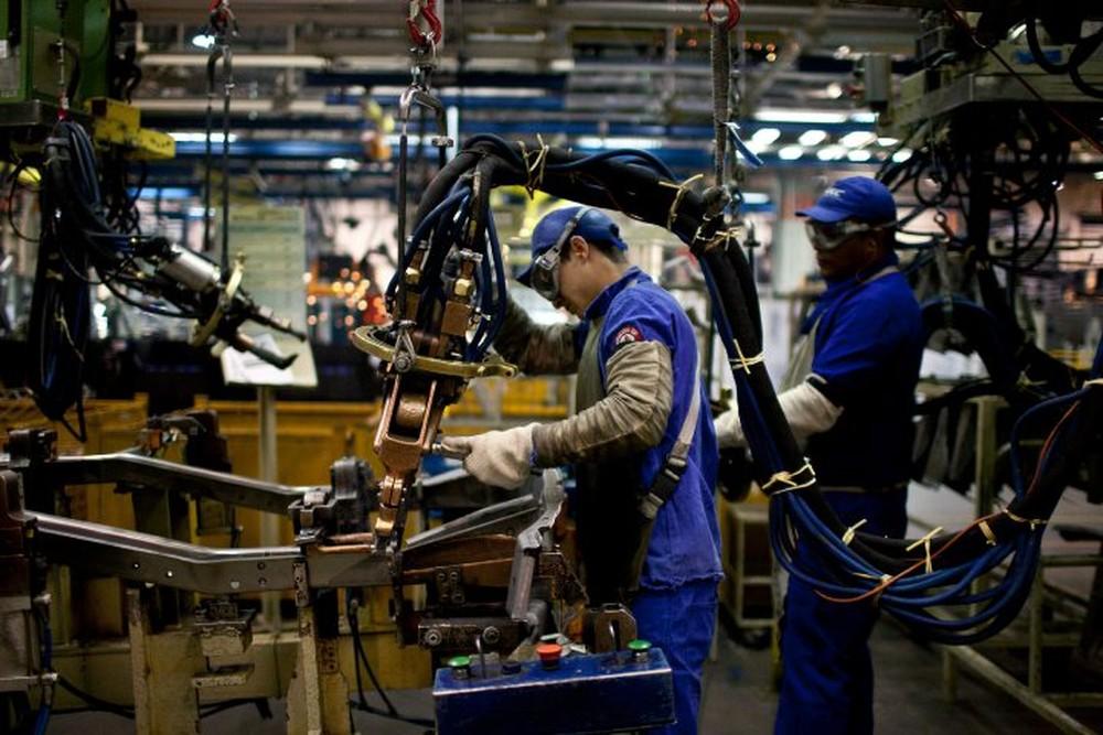 Crise! Produção industrial cai 9,1% em março, resultado é o pior desde a greve dos caminhoneiros