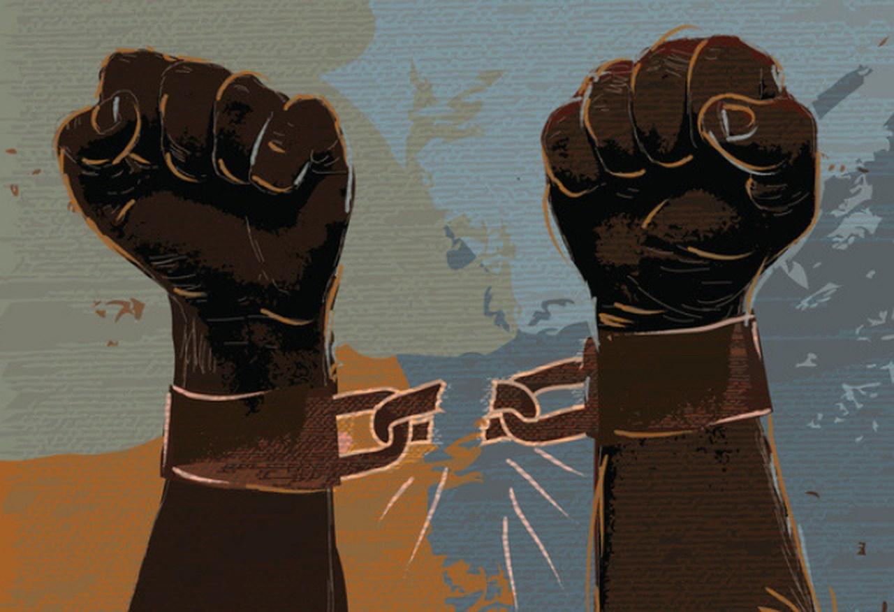 ANTONIO NETO: As correntes da escravidão no século XXI