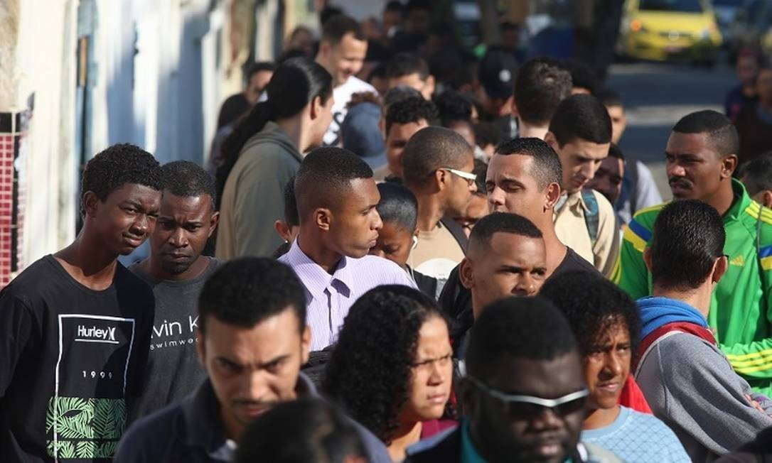 Américas sofrerão maior perda de empregos por causa da Covid-19, diz OIT