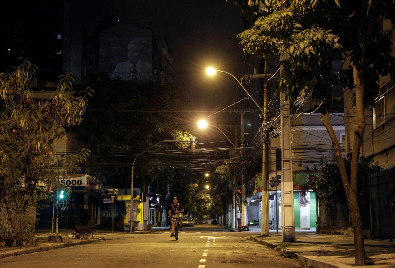 Niterói se antecipa ao coronavírus e planeja testar mais que EUA e Coreia do Sul