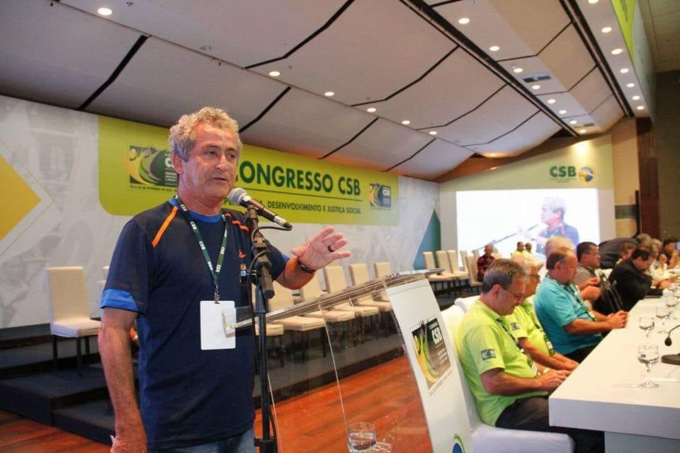Coordenador Geral do Sintsep-AL repudia tratamento do ministro Paulo Guedes com servidores públicos