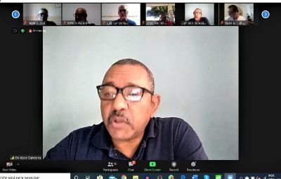 CSB-SP debate racismo e luta da população negra 3