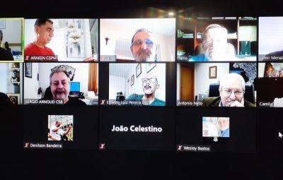CSB realiza reunião sobre os ataques aos servidores públicos