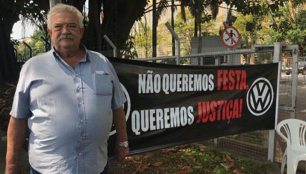 Centrais sindicais conquistam indenização da Volkswagen por crimes durante a Ditadura Militar