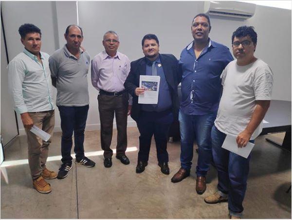Motoristas de ambulância conquistam o reconhecimento profissional em Aparecida de Goiânia