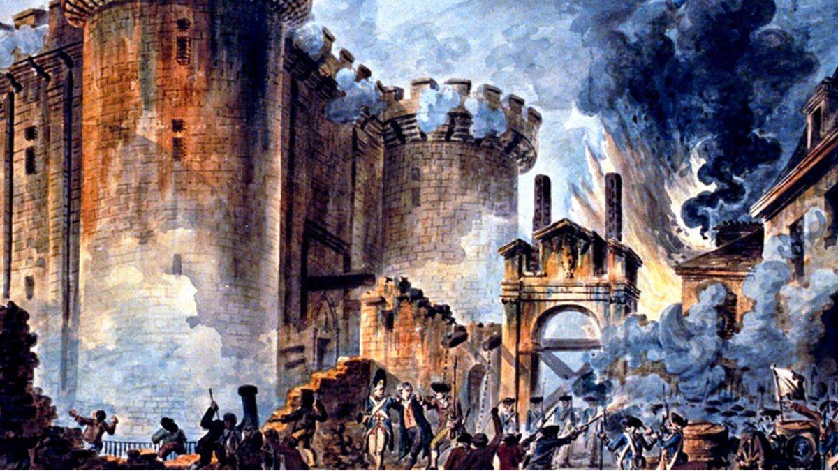 ANTONIO NETO: É hora de derrubar a Bastilha brasileira
