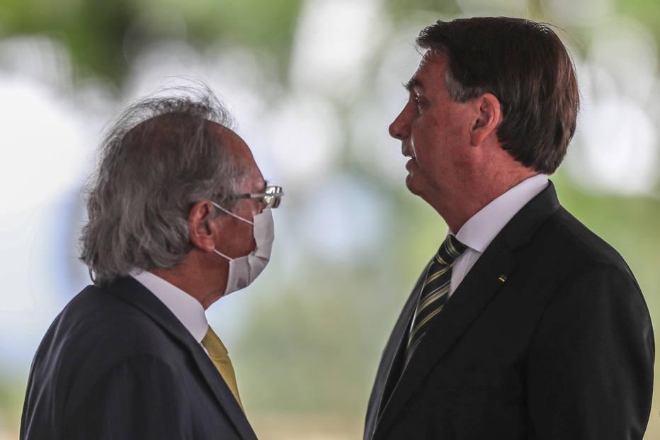 Por apoio à CPMF, Guedes vai propor cortar à metade dos direitos trabalhistas