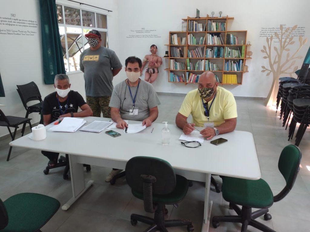 Eleições Sindicais são realizadas em Itu com a coordenação Fesspmesp