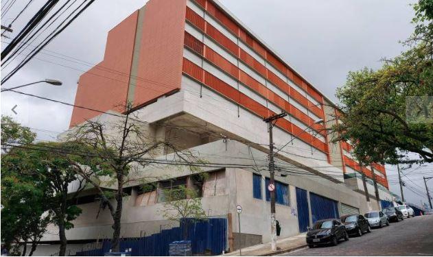 Estado de SP tem 135 obras de saúde paradas ou atrasadas