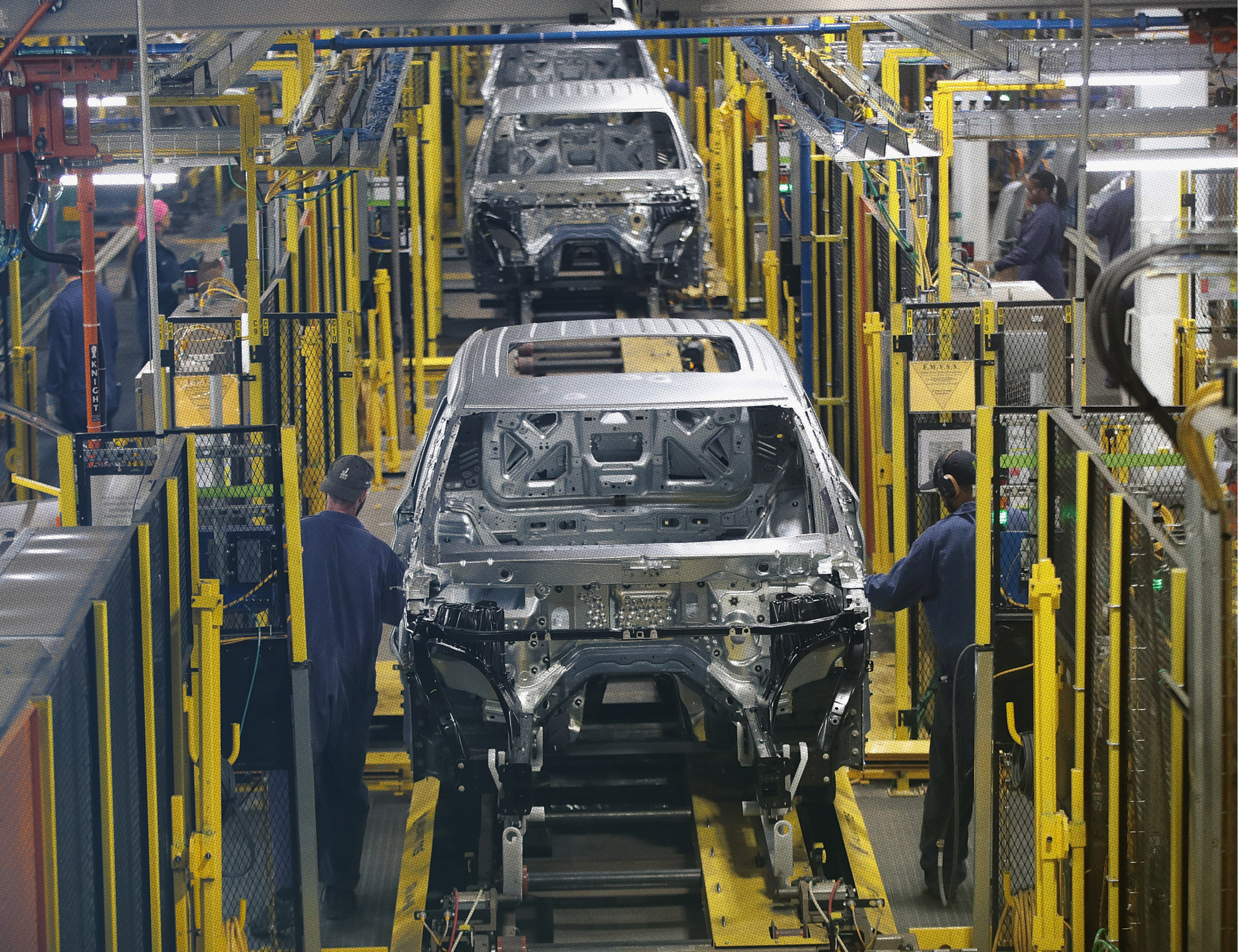 Em nota, MPT esclarece que Ford somente pode dispensar trabalhadores após negociação coletiva