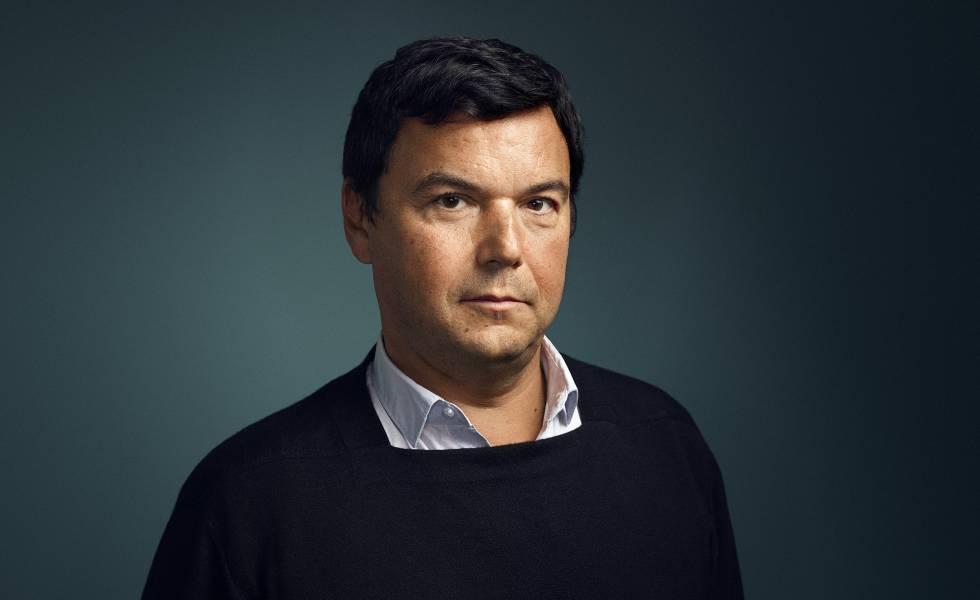"""Piketty: """"Os bilionários estão por toda parte nas revistas, é hora de aparecerem nas estatísticas fiscais"""""""