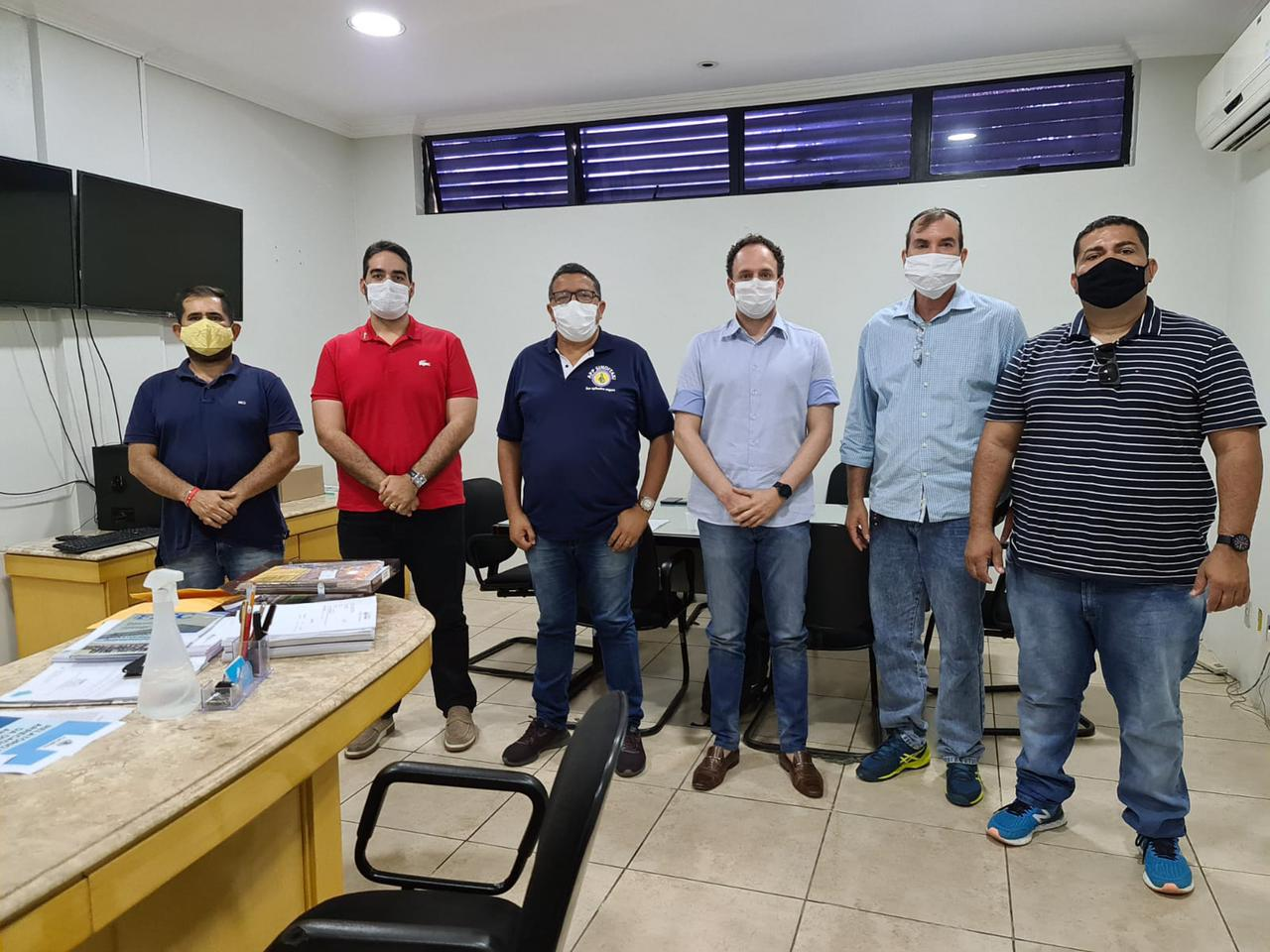 SINDITAXI pede maior rigor nas fiscalizações à ETUFOR e facilidade no processo de isenção do IPVA