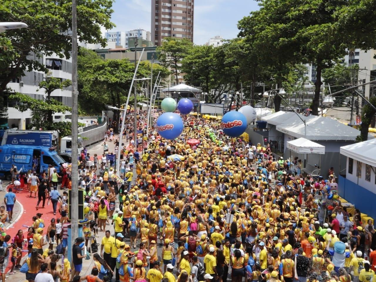 Carnaval: A decisão de cada estado sobre festas e ponto facultativo