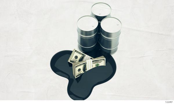 No preço da gasolina, a tragédia do entreguismo