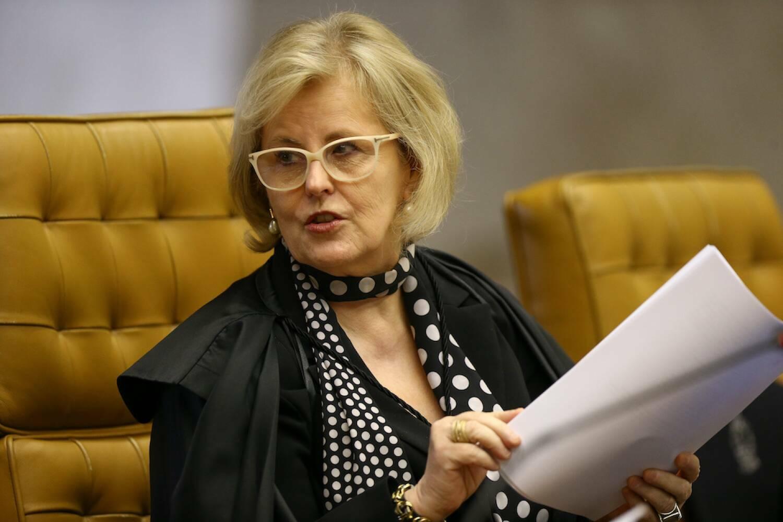 Ex-ministra do TST, Rosa Weber é ré em ação trabalhista de R$ 1 milhão