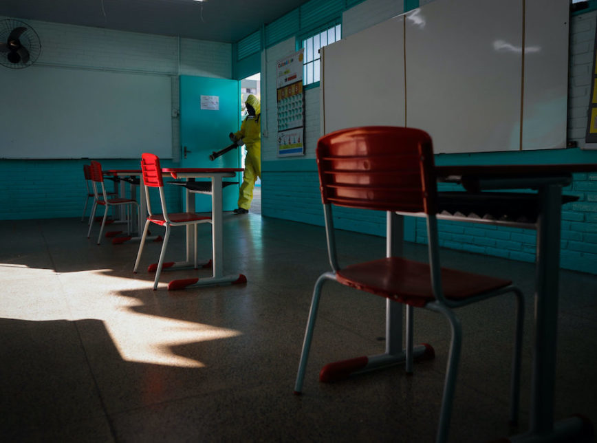 Ministério da Educação perde R$ 2,7 bilhões com bloqueios do Orçamento
