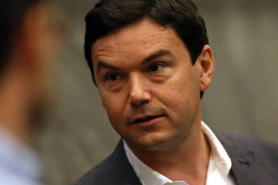 A proposta de Piketty para taxar as fortunas globais