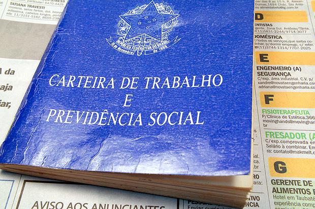 7 em cada 10 empregos no Brasil são de baixo conteúdo tecnológico