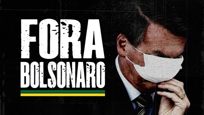 Saiba onde acontecerão os atos pelo Fora Bolsonaro no Brasil e no Exterior
