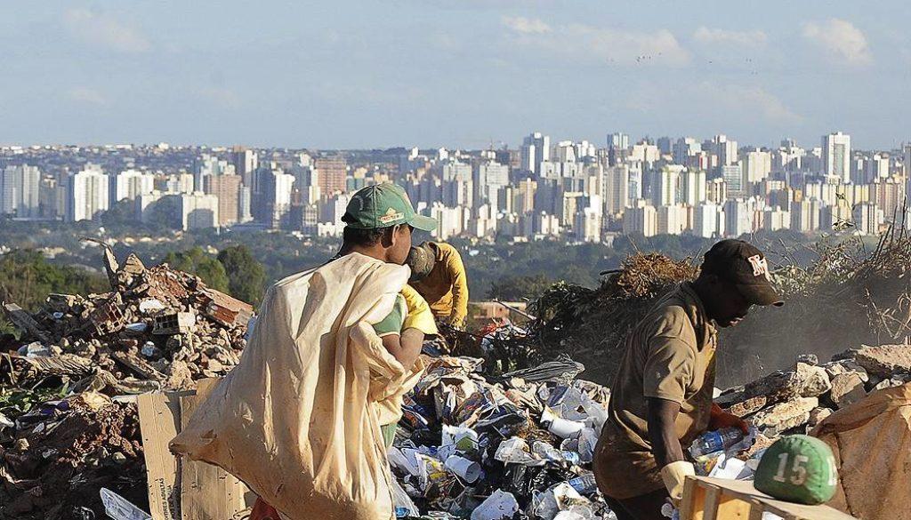 Número de famílias em situação de vulnerabilidade aumenta 50% em São Paulo
