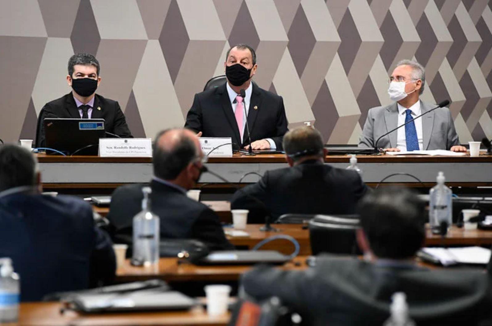 Antonio Neto: CPI da Covid é nova Comissão da Verdade
