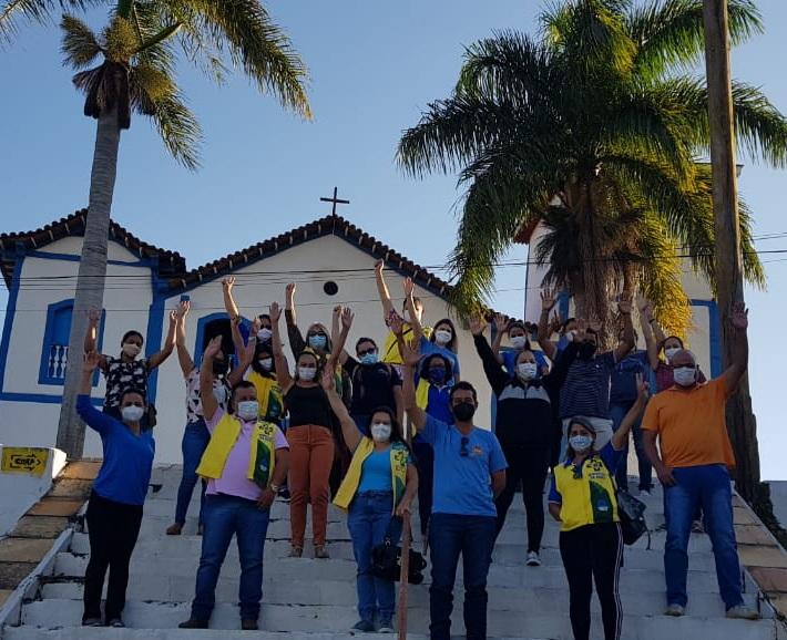 Emenda do deputado Hildo Rocha à LDO assegura recursos para reajuste do Piso Salarial dos ACS/ACE
