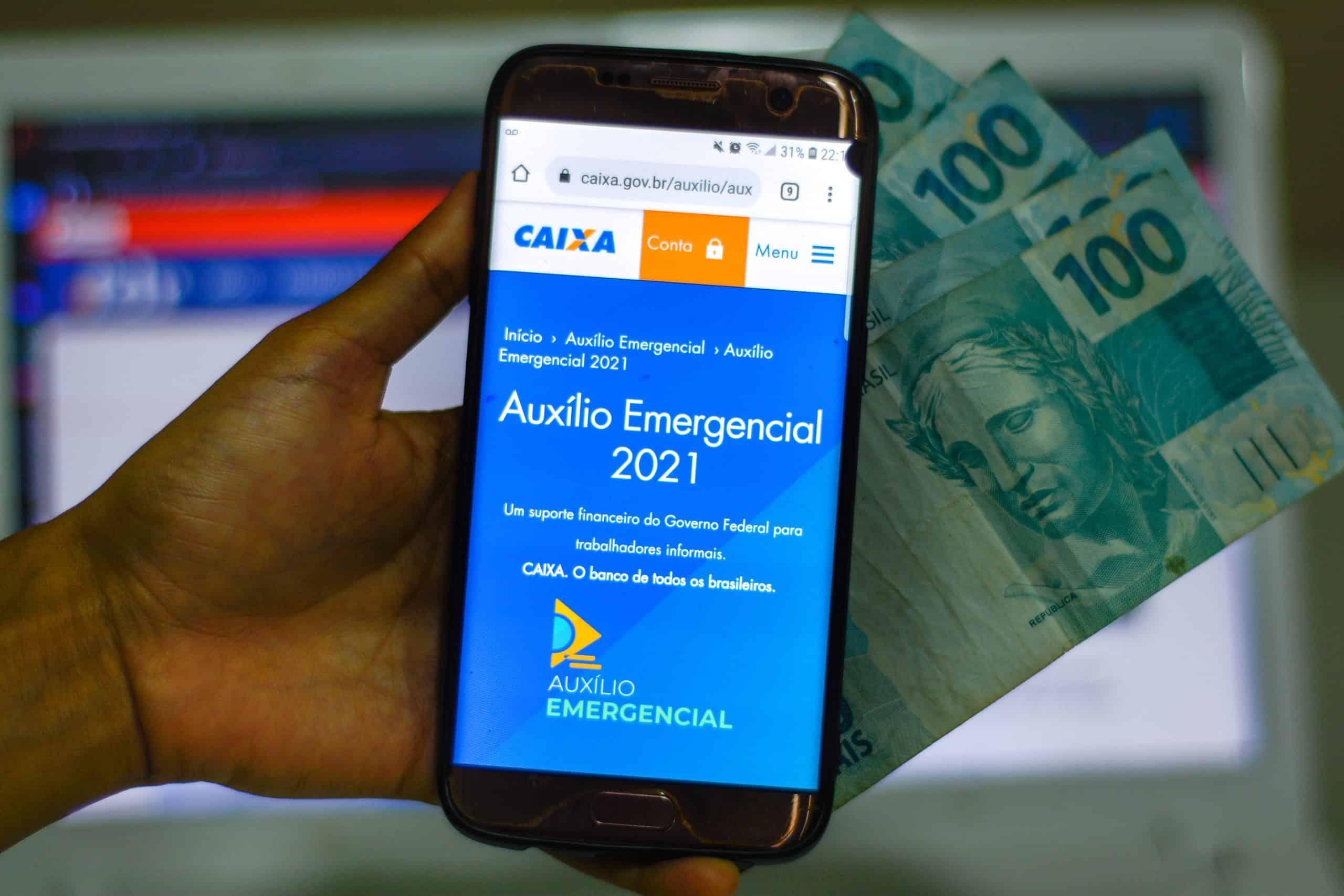 Centrais exigem auxílio emergencial de 600 reais mensais até o fim da pandemia